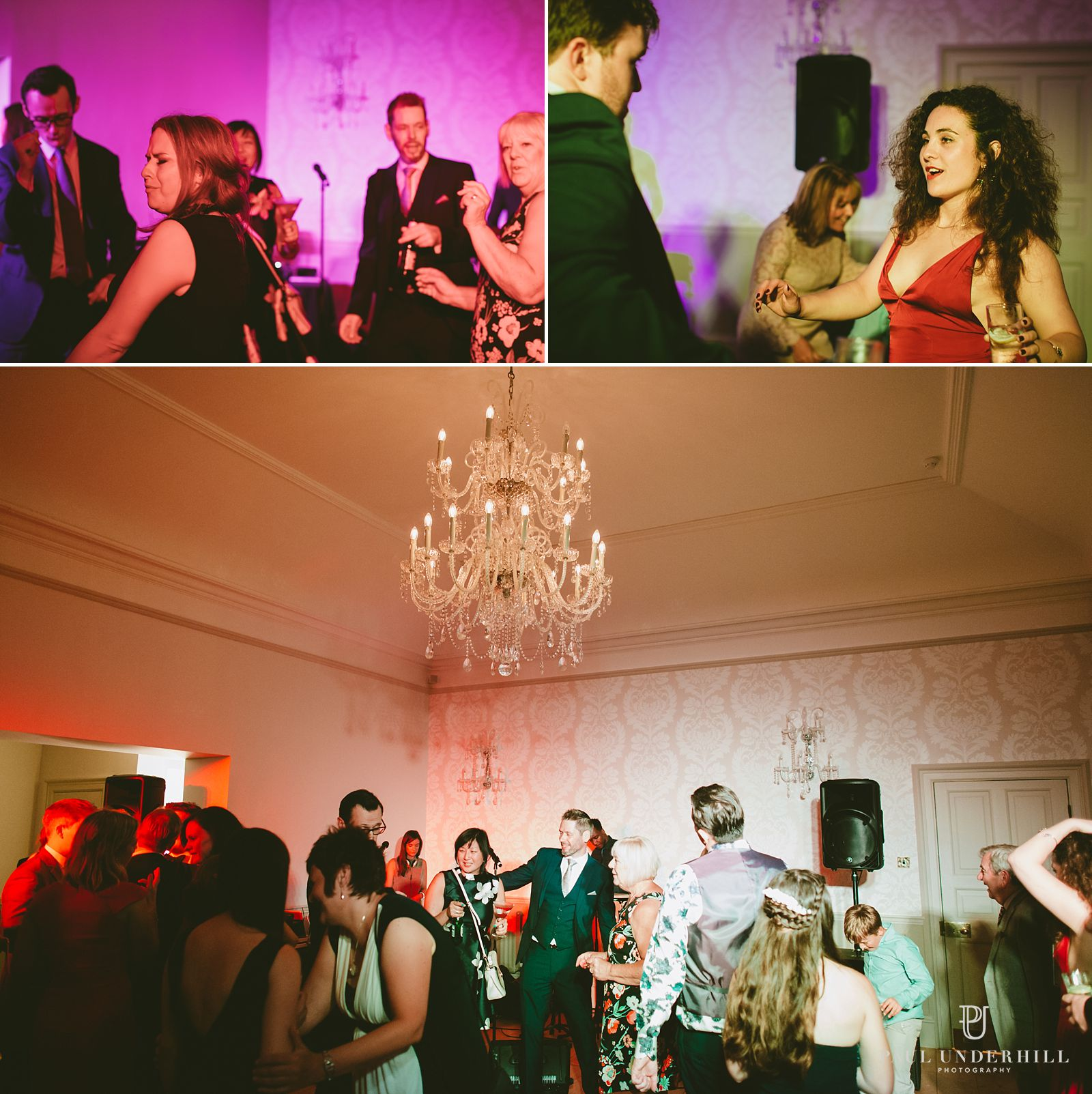 wedding-disco-at-penn-castle
