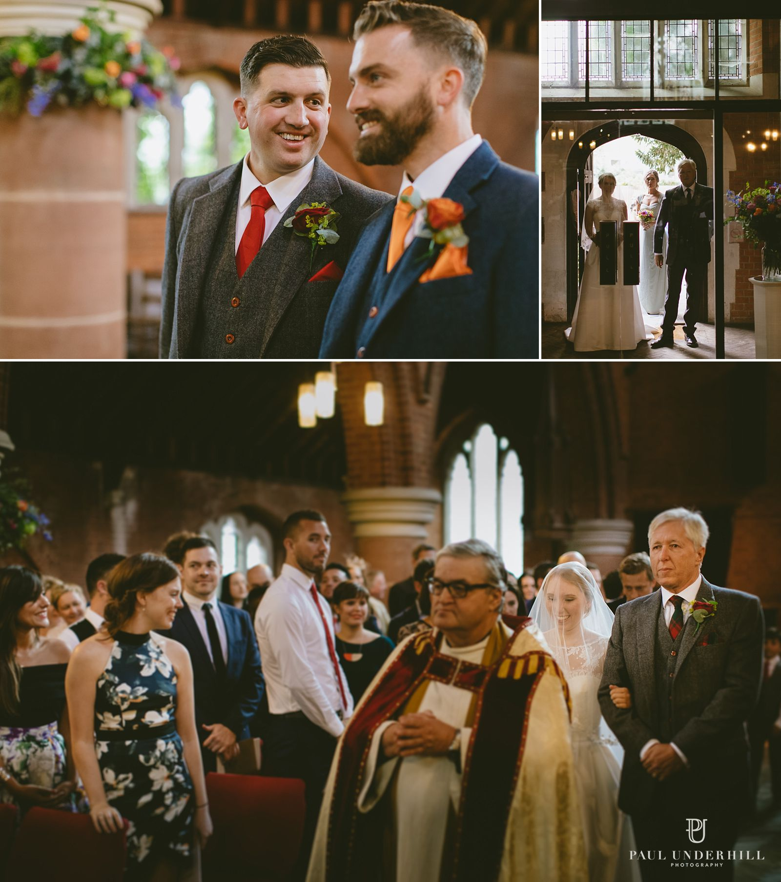 london-church-wedding-ceremony