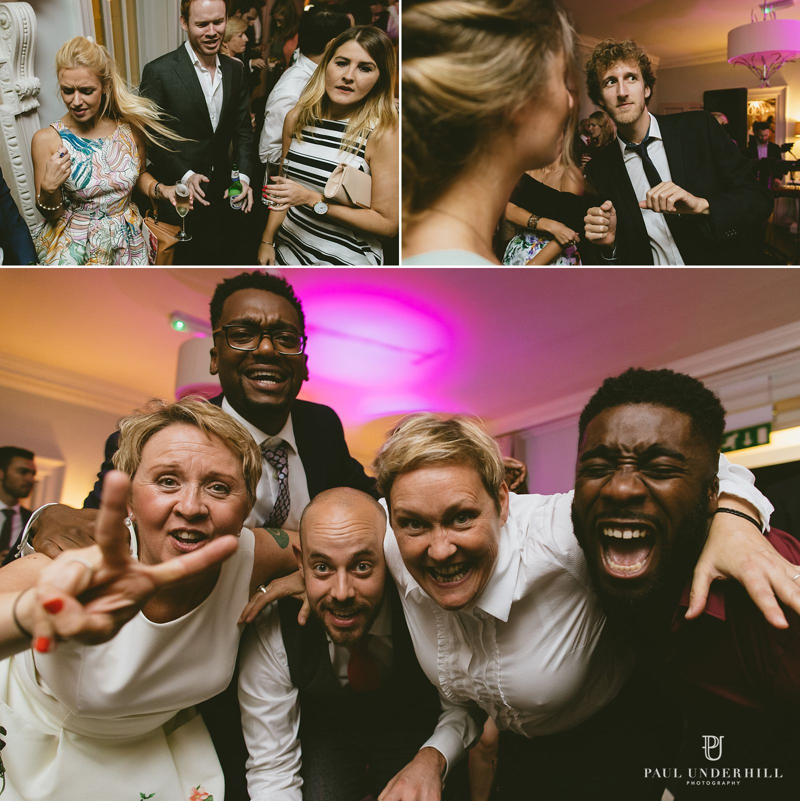 london-wedding-guests-celebrating