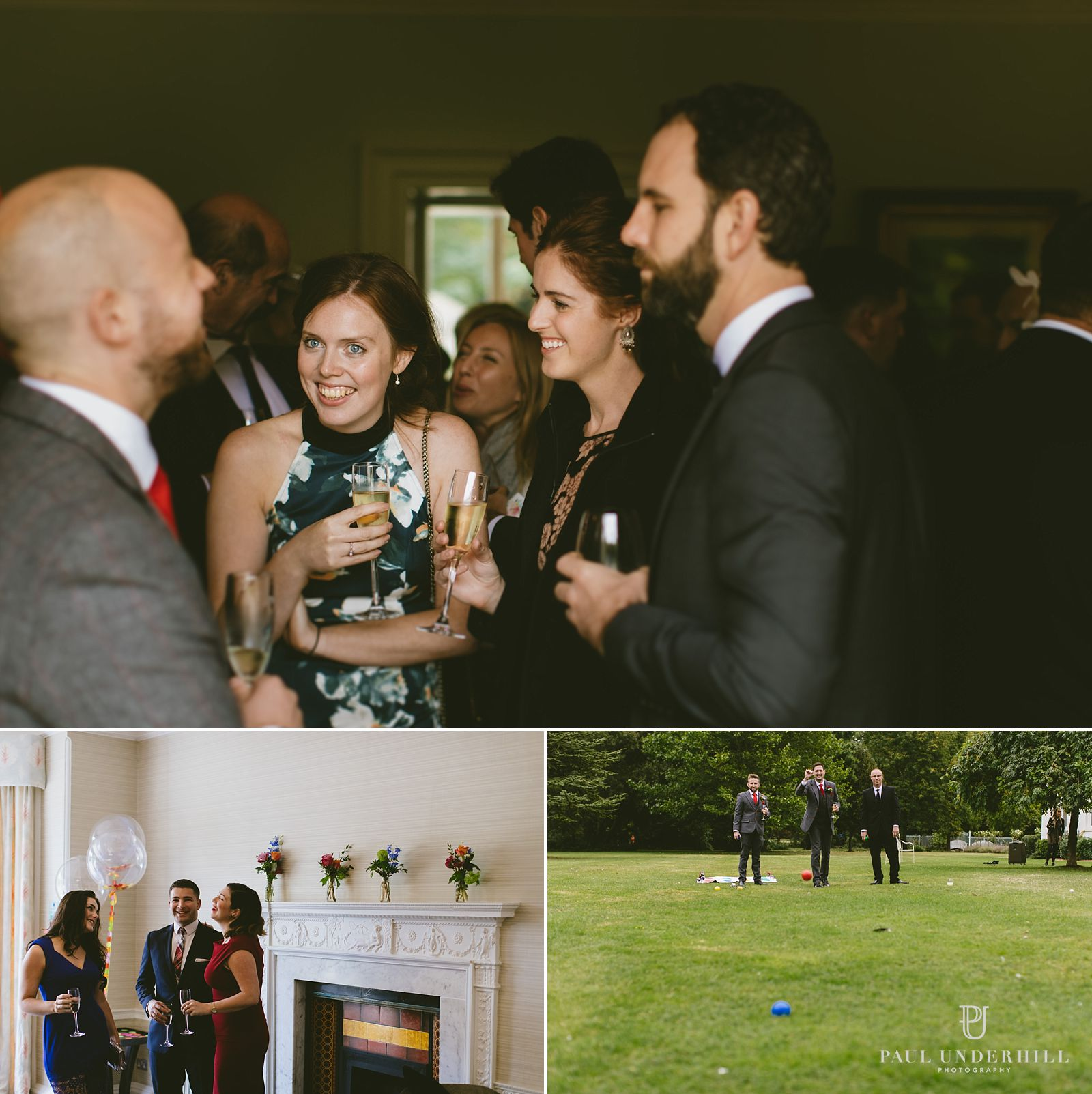 morden-hall-wedding-reception