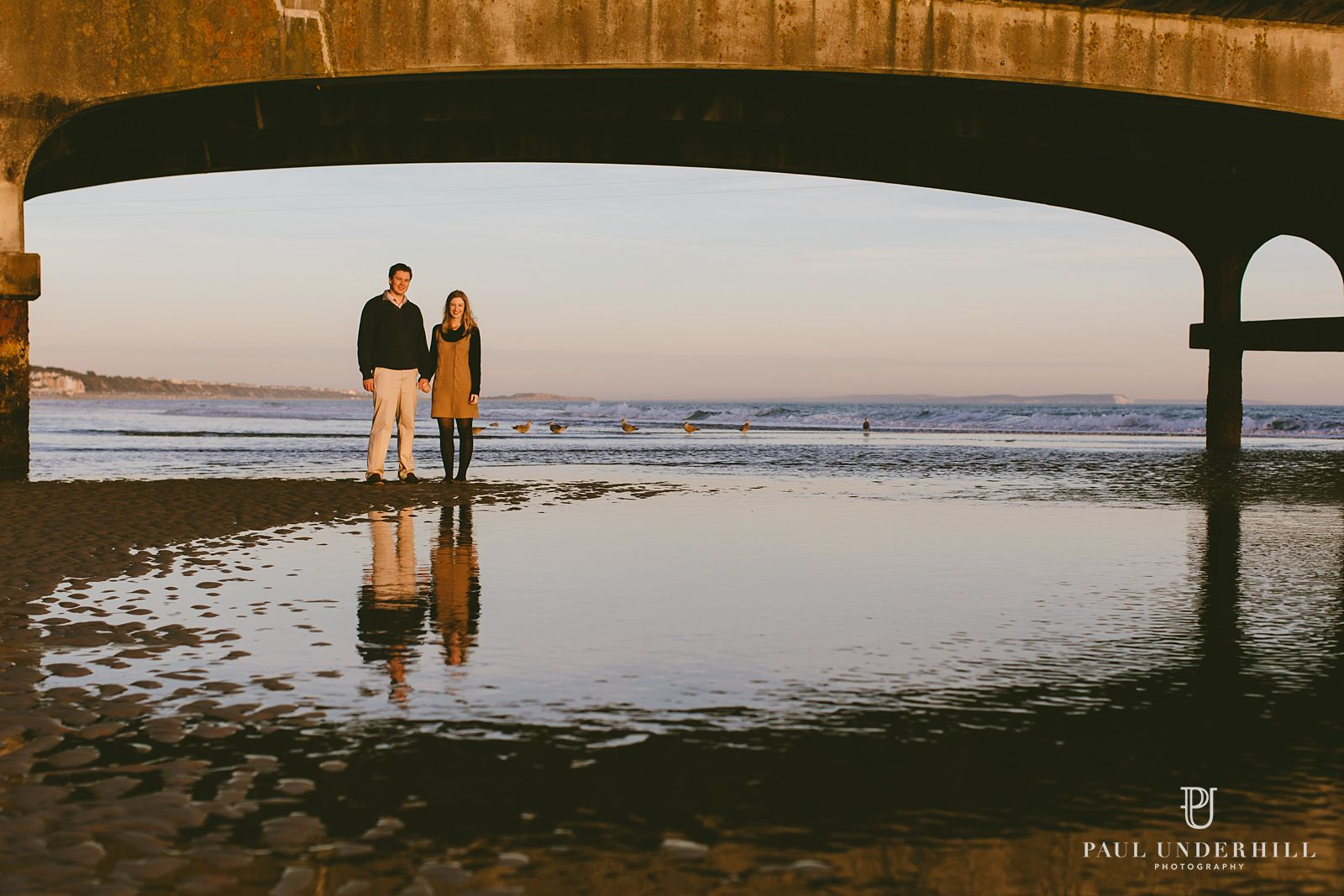pre-wedding-photo-in-bournemouth