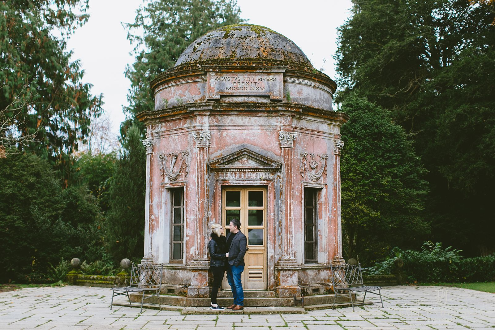 pre-wedding-photography-at-larmer-tree-gardens
