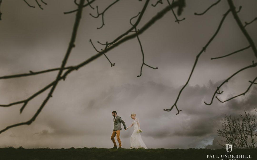 Tithe Barn Symondsbury Estate wedding | Katherine+Jim