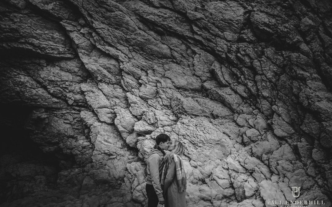 Dorset photographers | Pre-wedding photography | Chloe+Jack