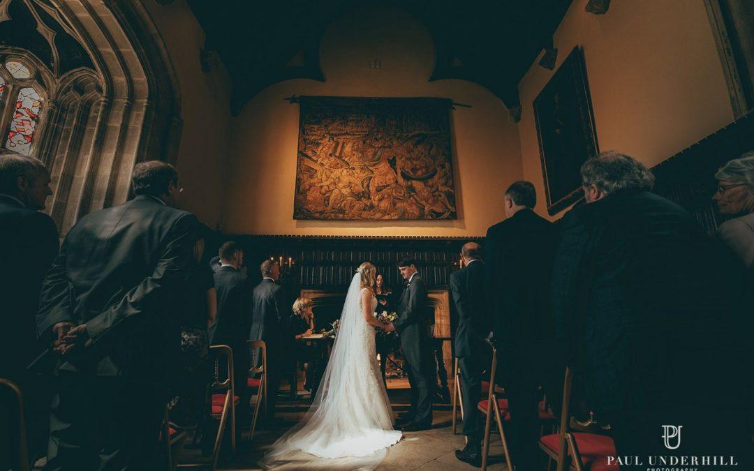 Athelhampton House Wedding Dorset | Chloe+Jack