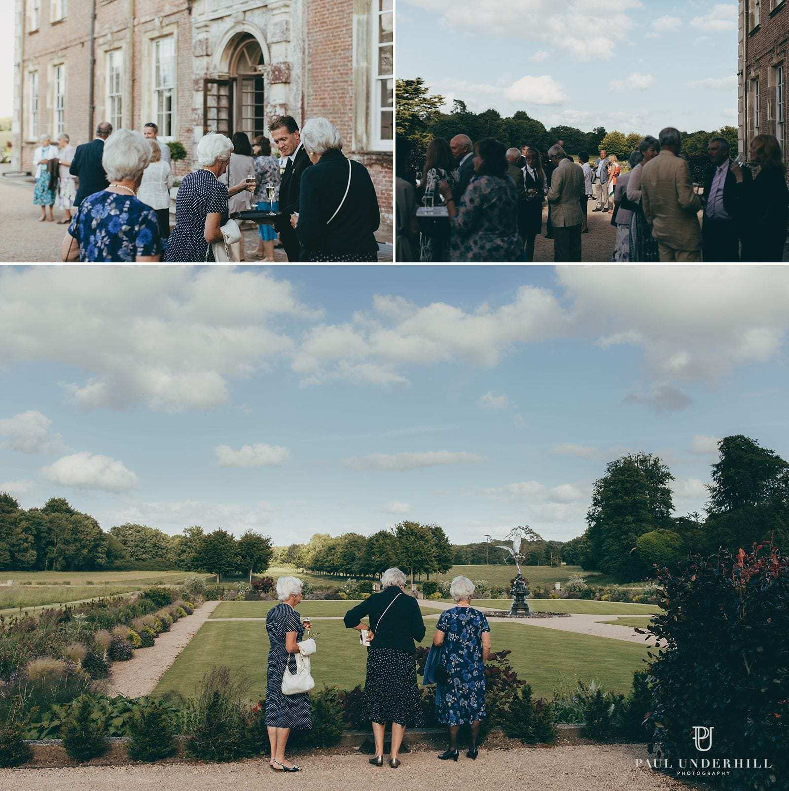 St Giles House Wimborne events photography | Dorset ...