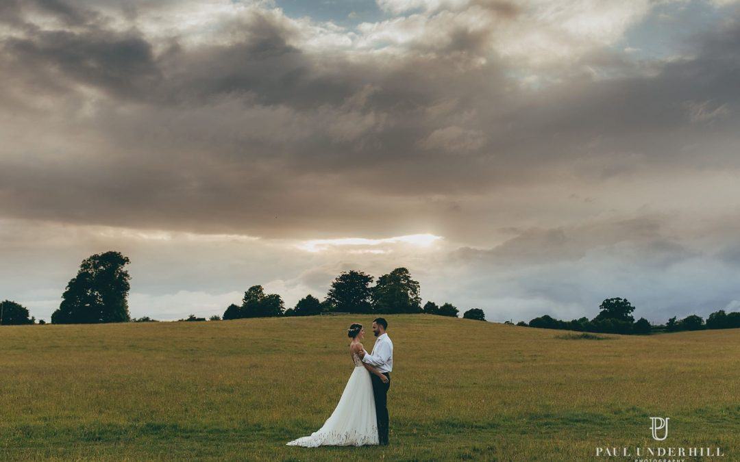 Edmondsham House Wedding Dorset | Nele+Chris