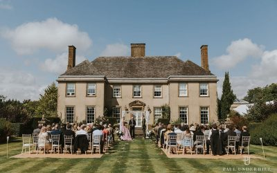 Hethfelton House wedding Dorset | Hannah+Josh