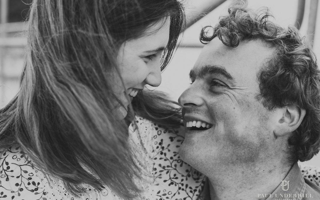 Dorset photographer | Pre-wedding shoot | Eleanor+Charles