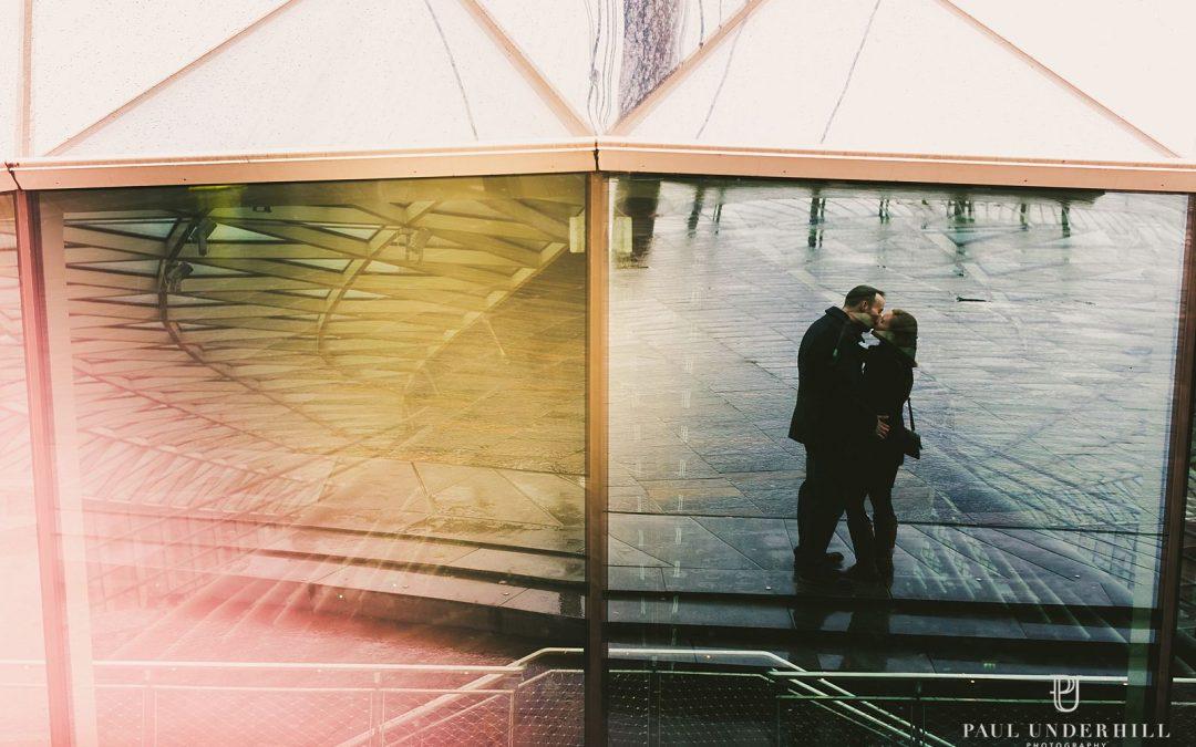 London wedding photographer | Greenwich pre-wedding shoot | Isabel+Richard
