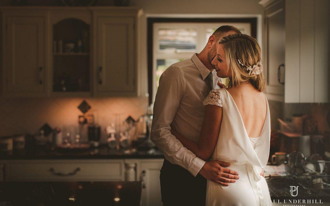 New Forest & Highcliffe Castle wedding | Sam+Ben
