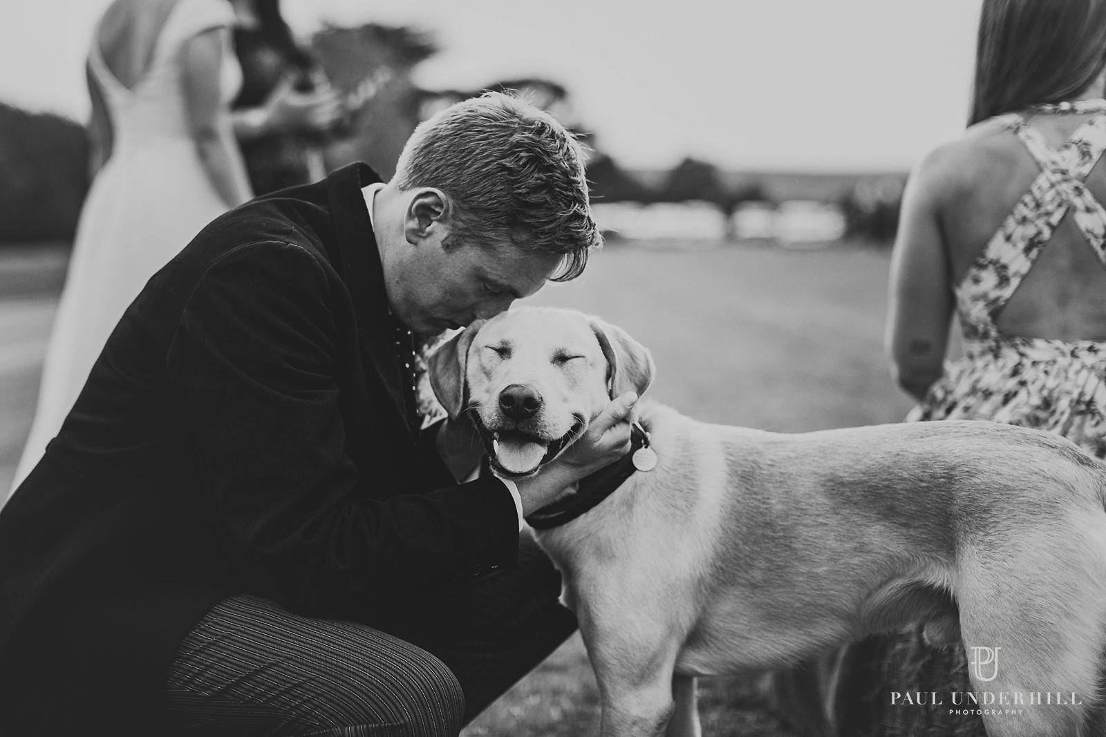 Smedmore House Dorset wedding photography