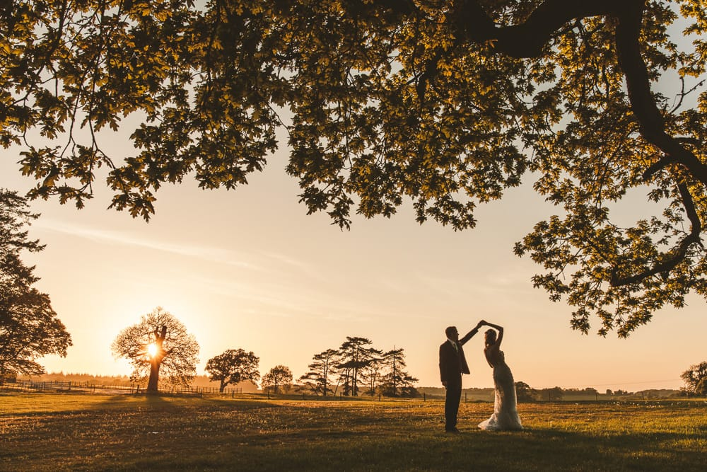 Lulworth Castle wedding photography Dorset