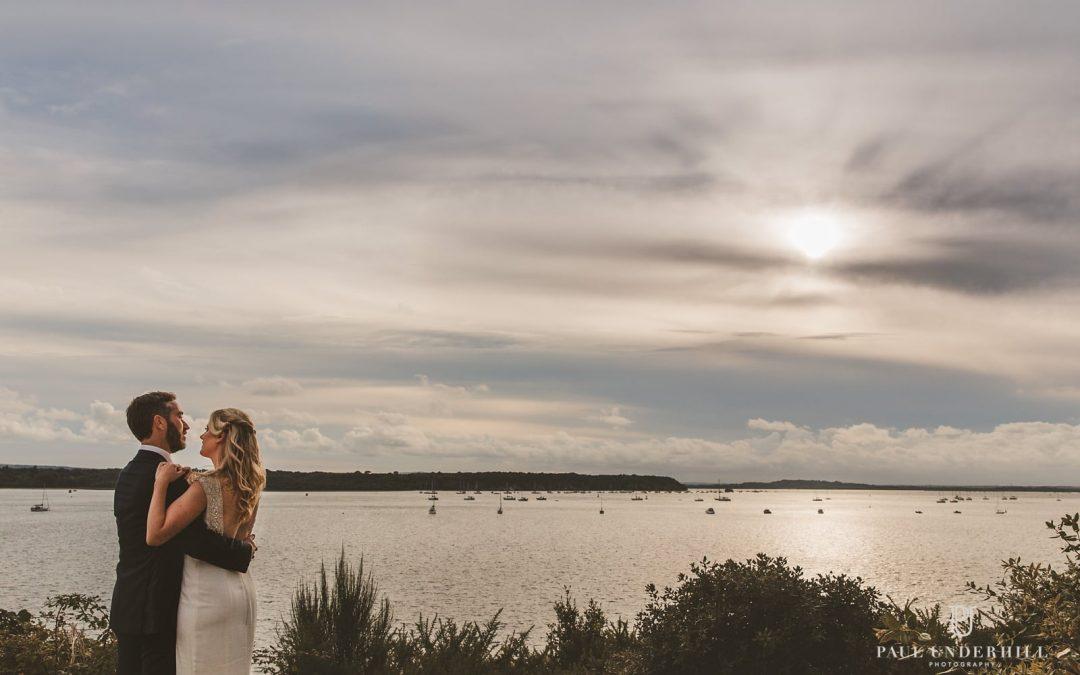 Dorset homespun DIY wedding celebration | Hayley+Chris