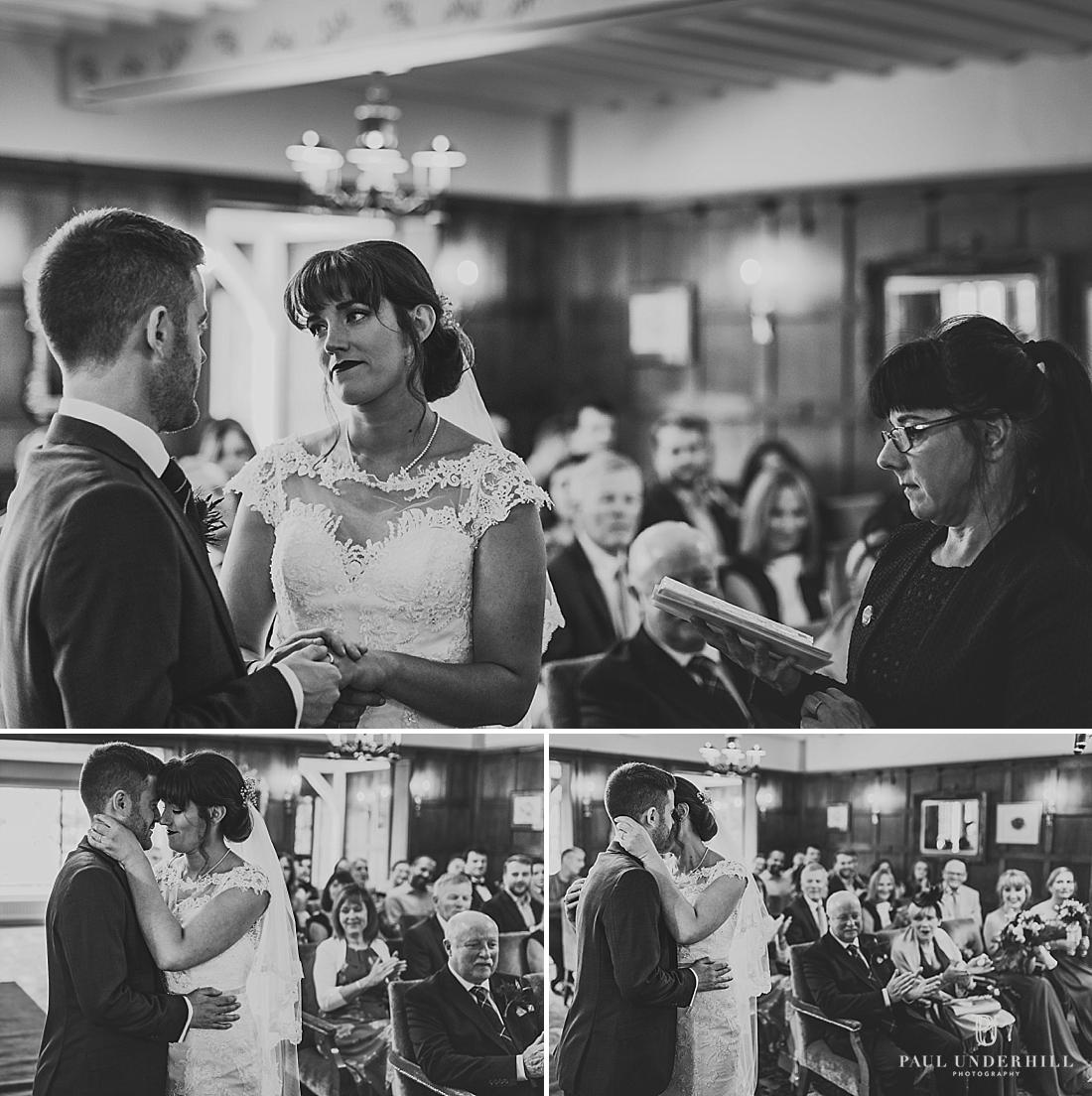 New Forest wedding photography Beaulieu