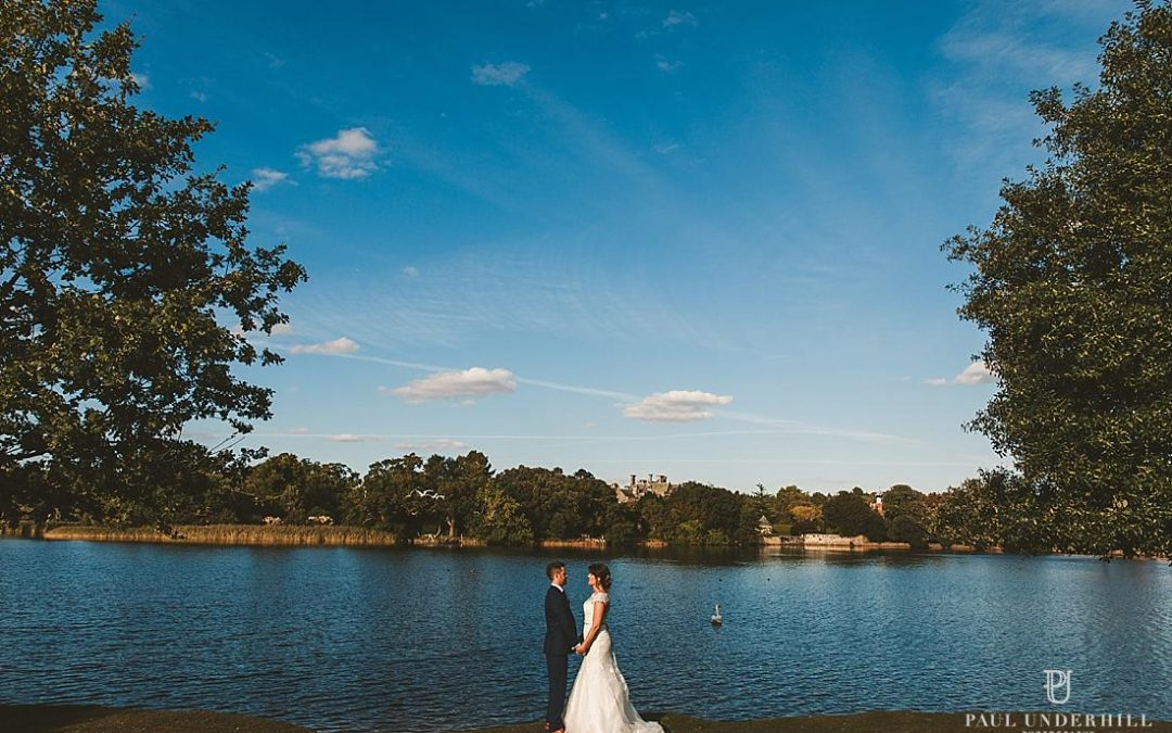New Forest wedding in Beaulieu, Hampshire | Jen+Dan