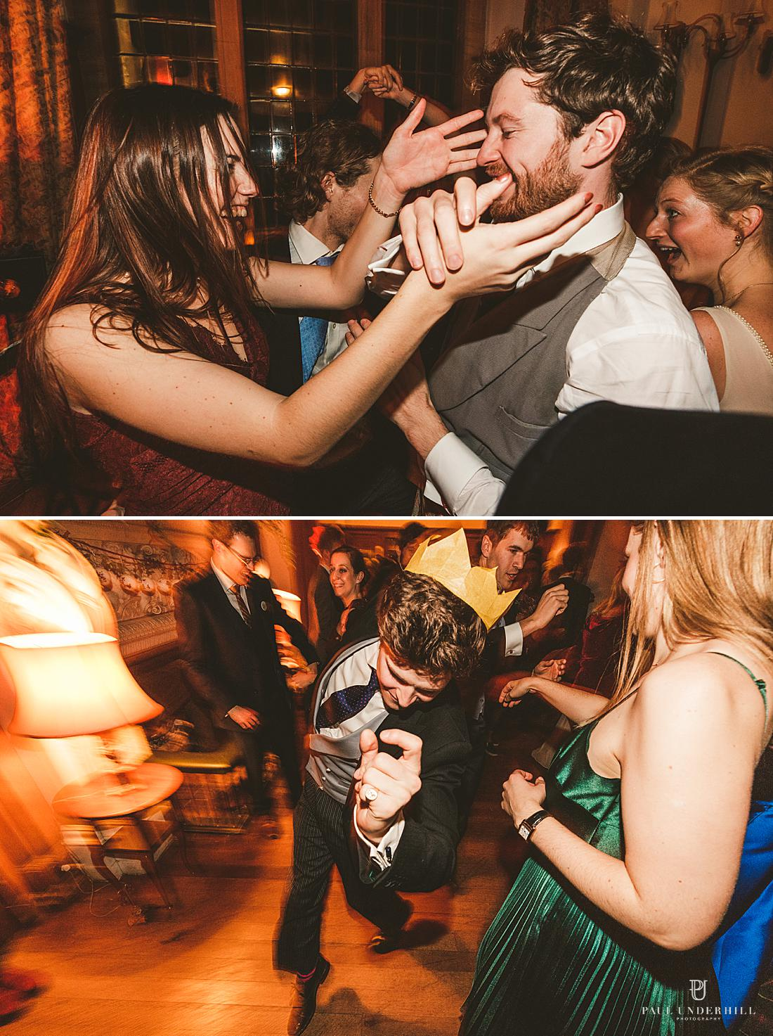 Fun moments wedding documentary photography