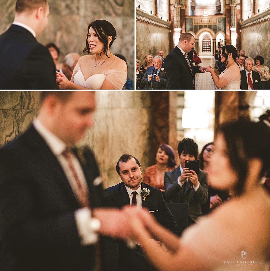 London wedding photojournalism