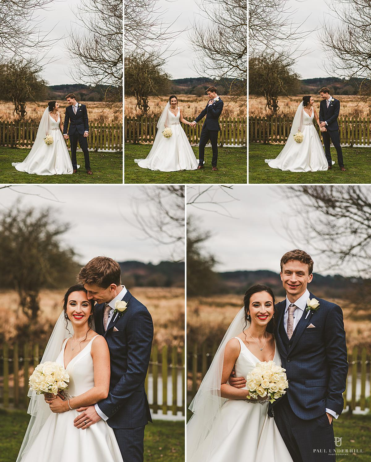 Sopley Mill Dorset wedding photography