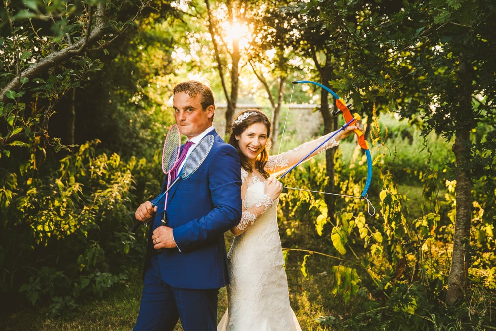 Dorset wedding photography Gold Hill Shaftsbury
