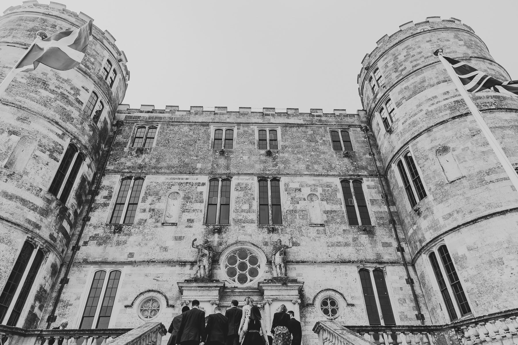 Dorset-wedding-photography-at-Lulworth-Castle