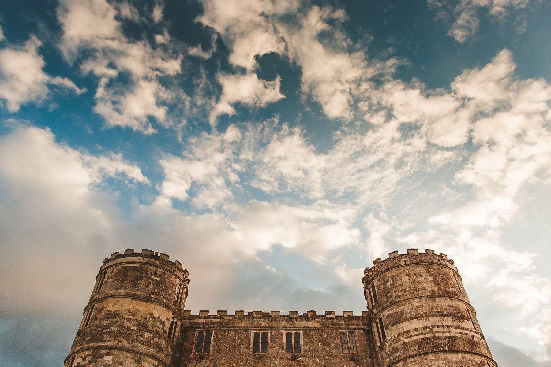 Lulworth-Castle-Dorset-wedding-venue