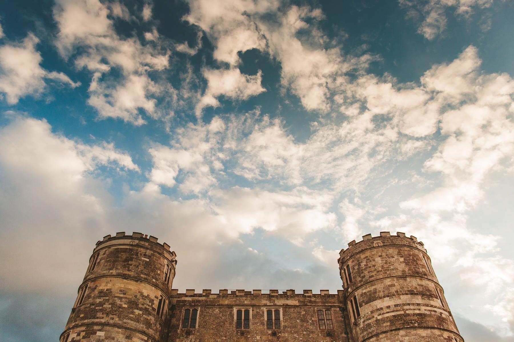 Lulworth-Castle-Dorset-wedding-venue