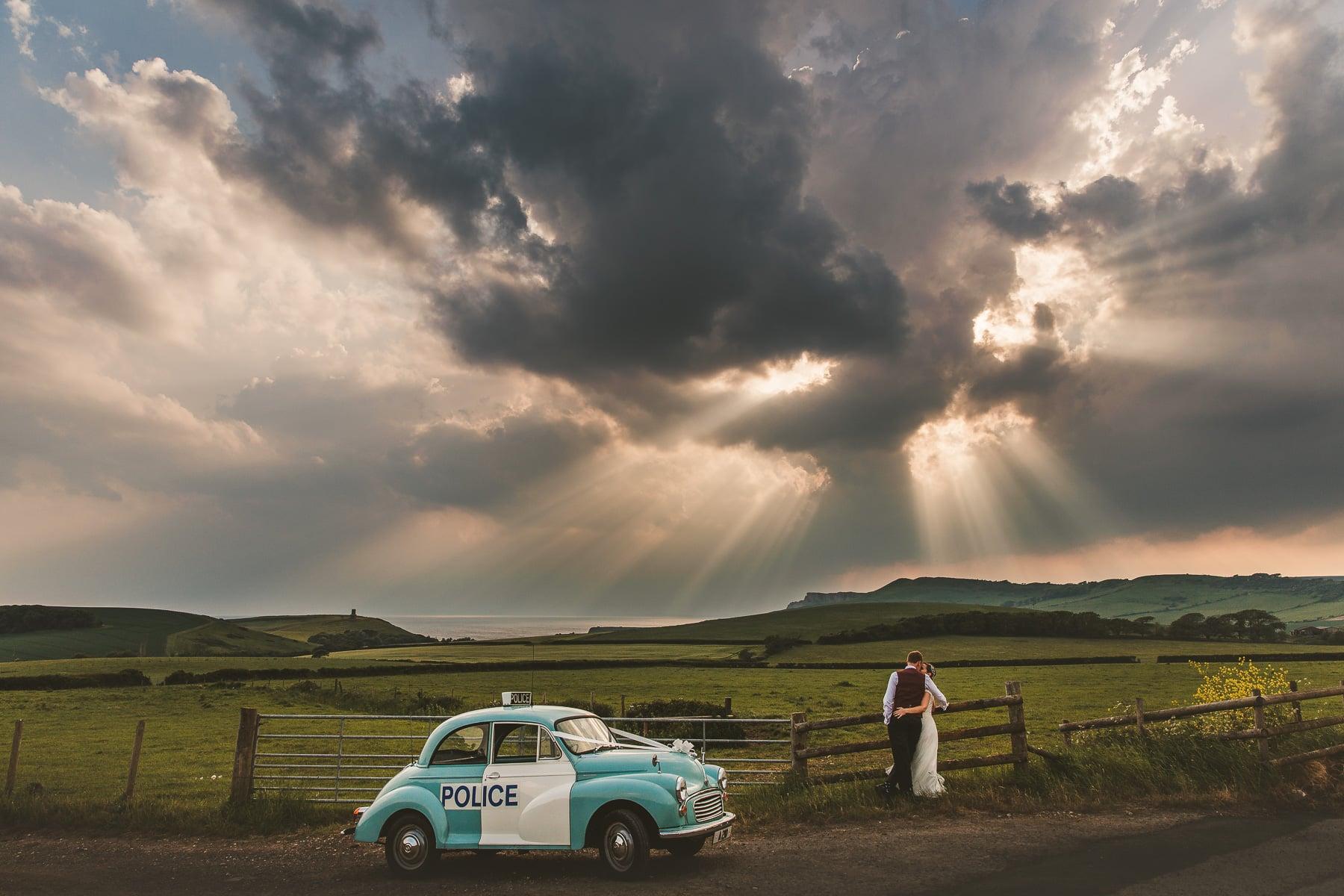 Smedmore House wedding photographer Dorset