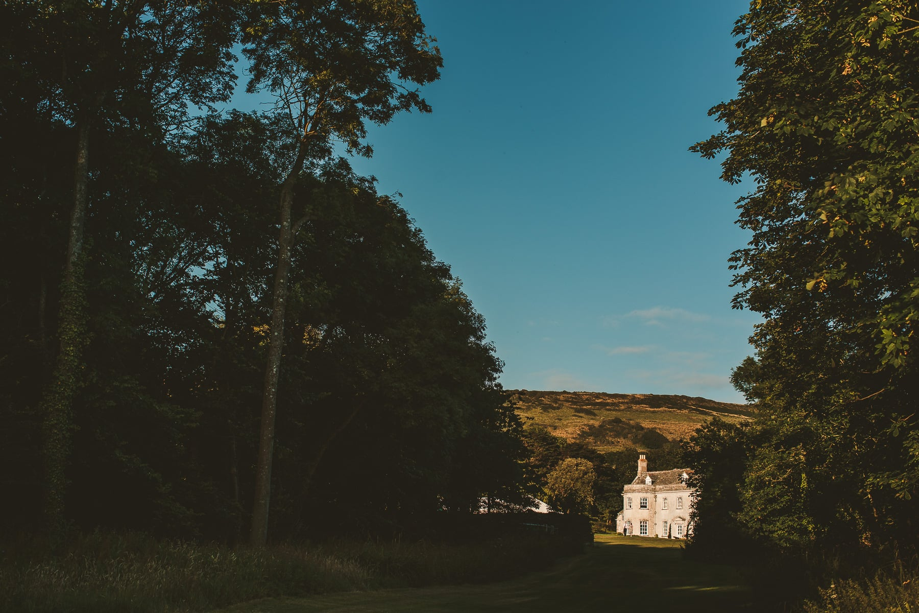 Smedmore House weddng venue