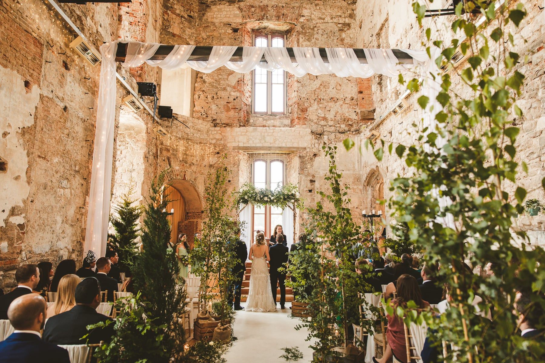 Wedding-photographers-Lulworth-Castle-Dorset