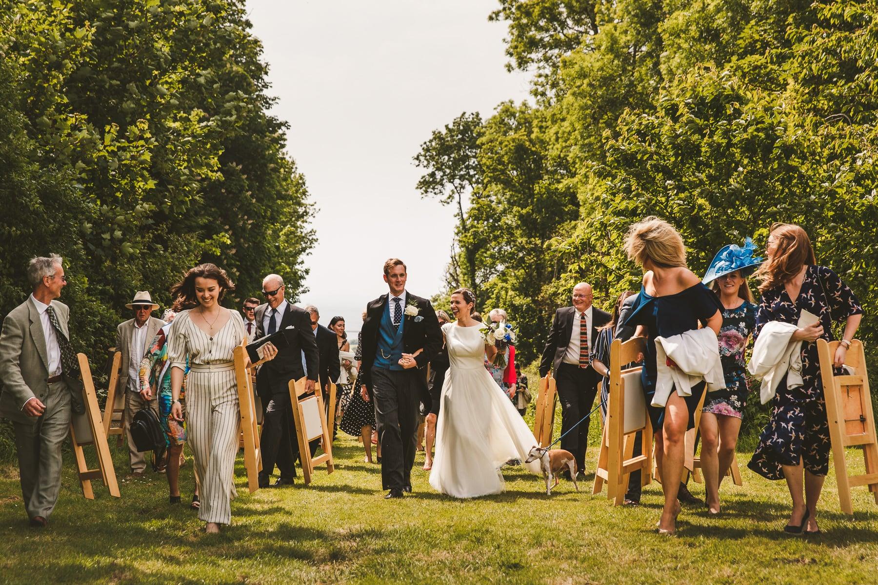 Wedding photography Smedmore House