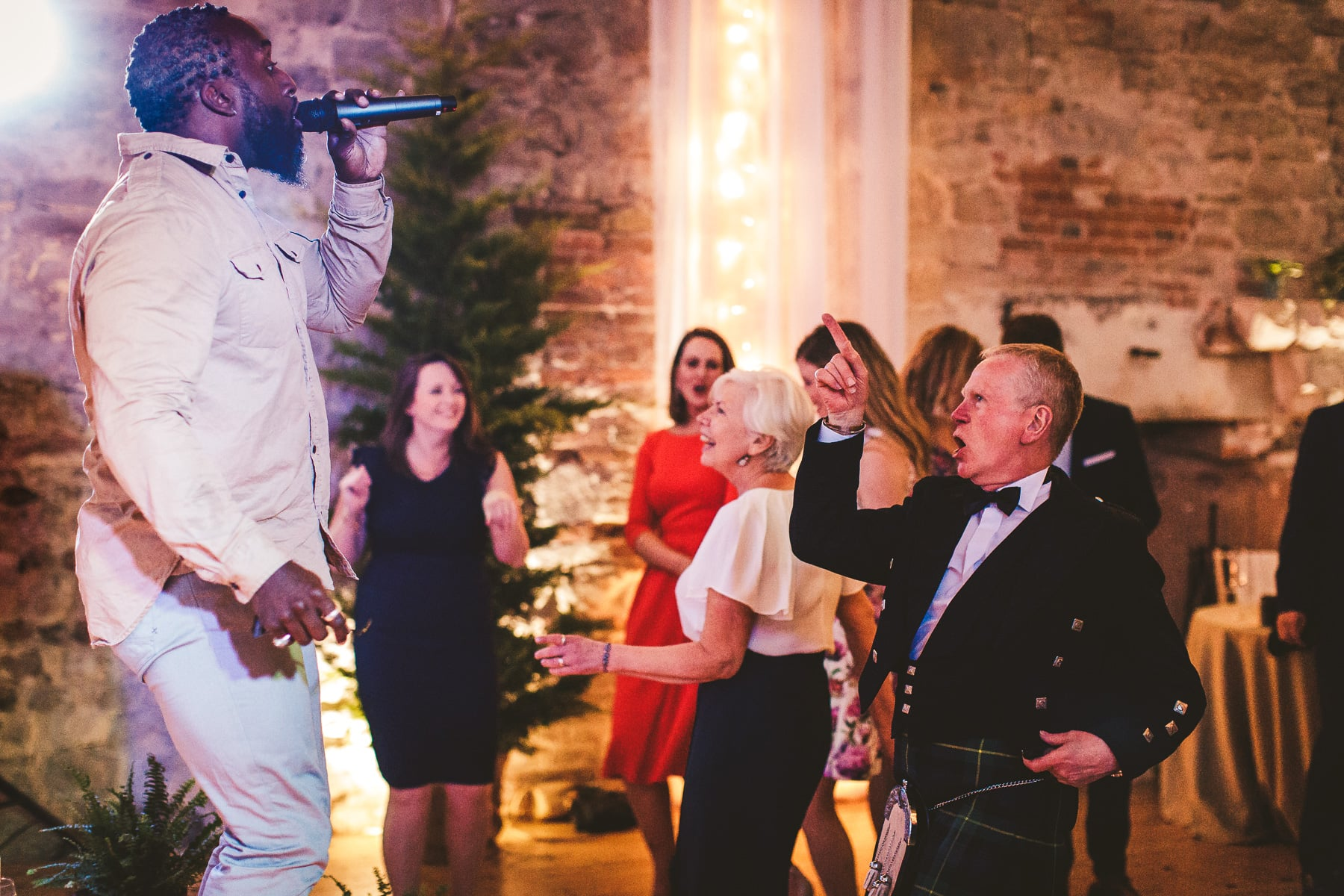 Wedding-reception-Lulworth-Castle-wedding-photography