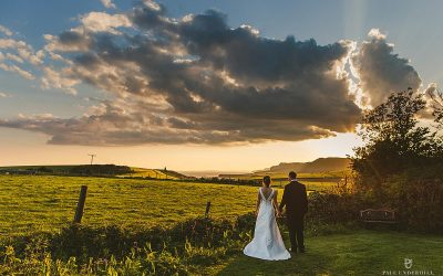 Smedmore House wedding Dorset | Katie+Will