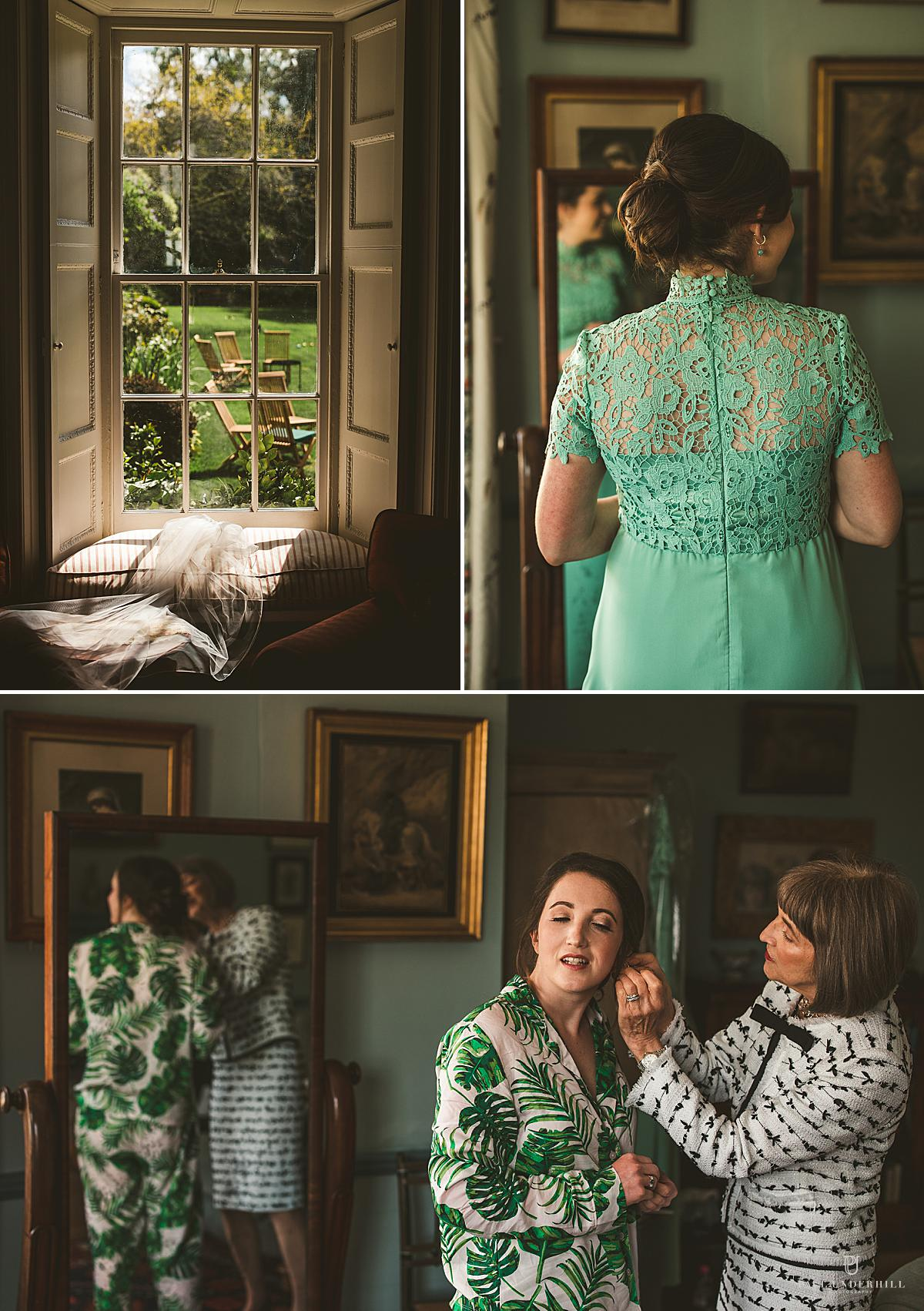 Smedmore House wedding photographer