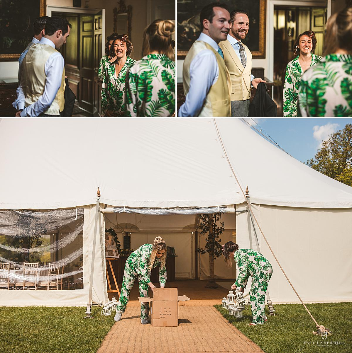 Weddings Smedmore House Dorset