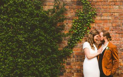 DIY wedding | Bournemouth wedding photographer | Alice+Ollie