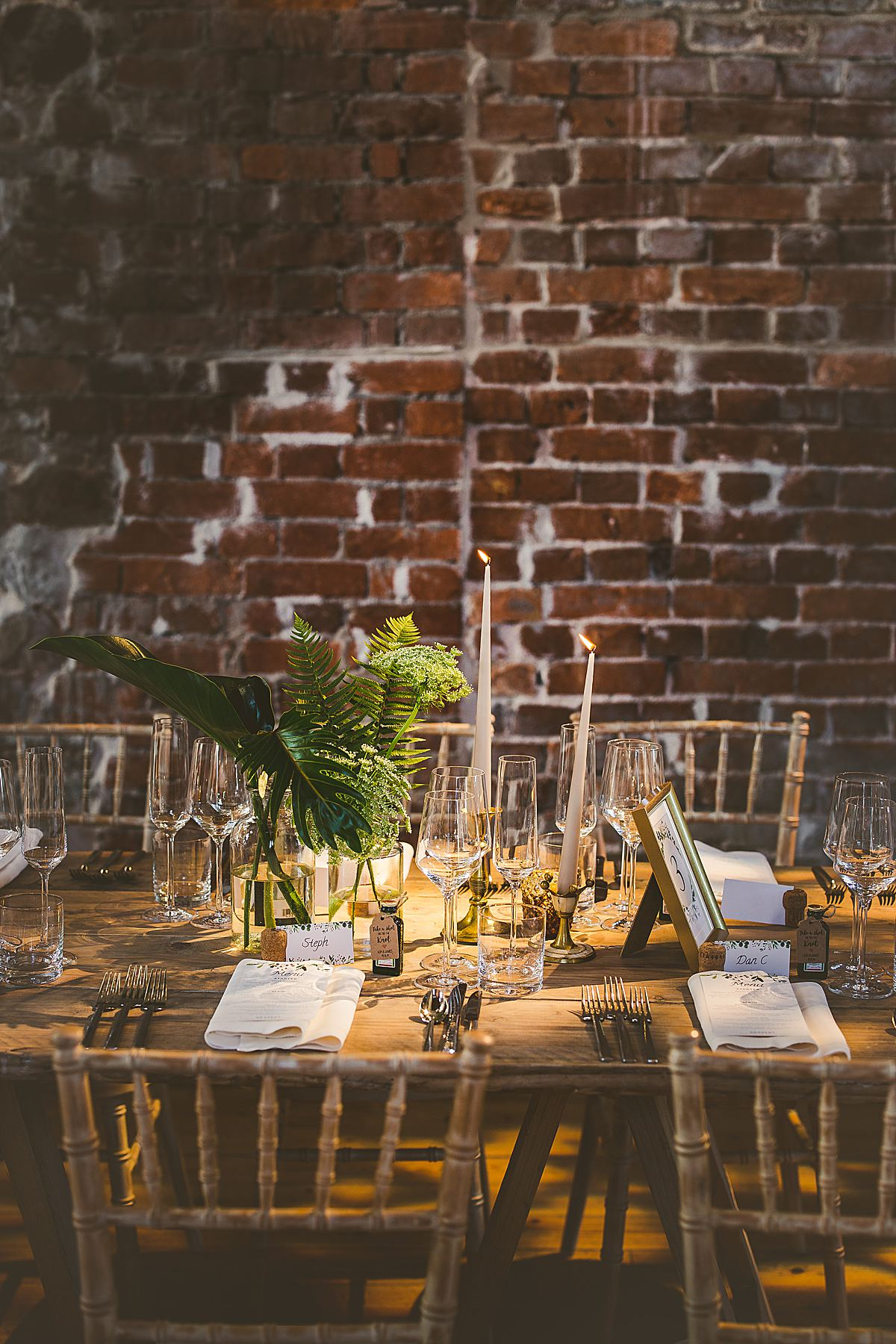 Lulworth castle wedding production