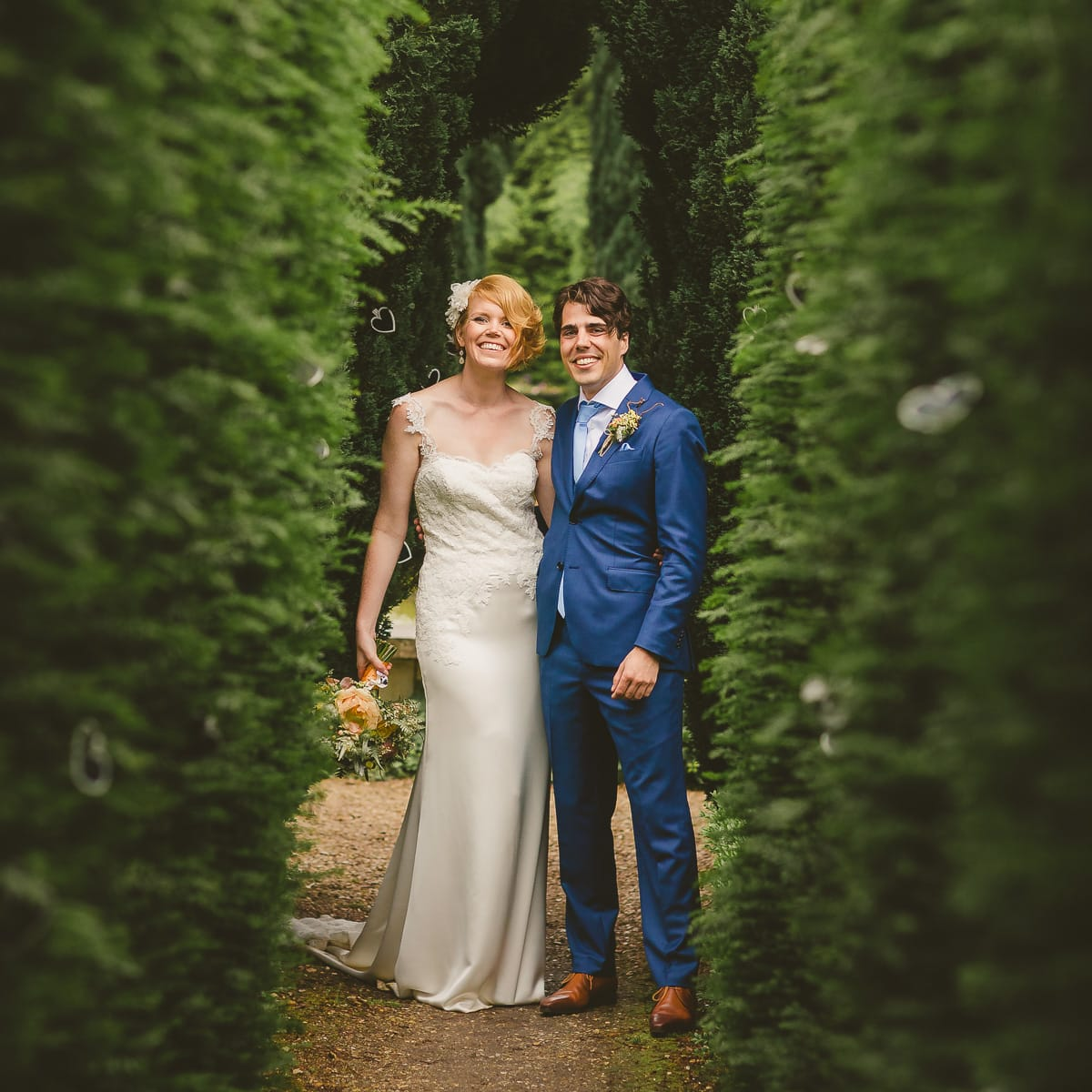 Dorset elopement wedding photography