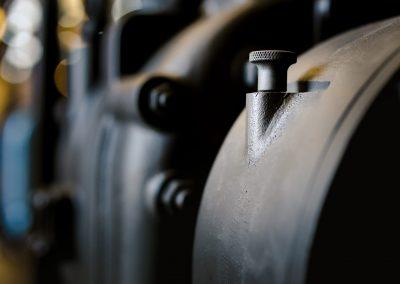 Industrial commercial photographer Dorset