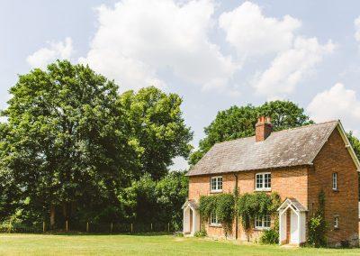 Location photography exteriors Dorset