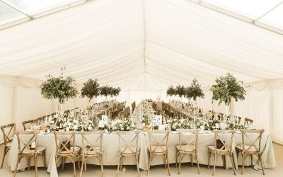 Wedding flowers – styling tips and ideas