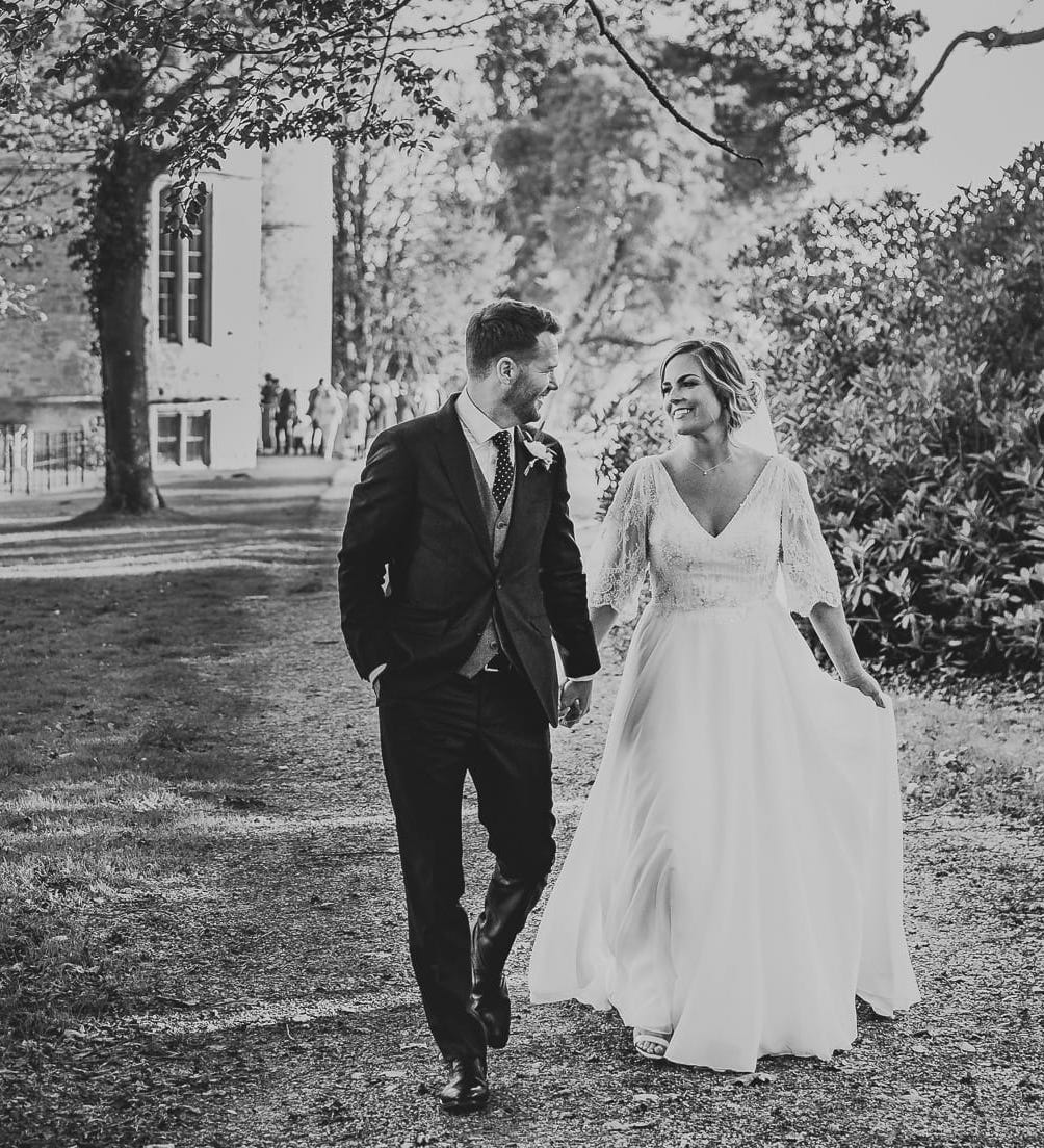Best Dorset wedding photographers