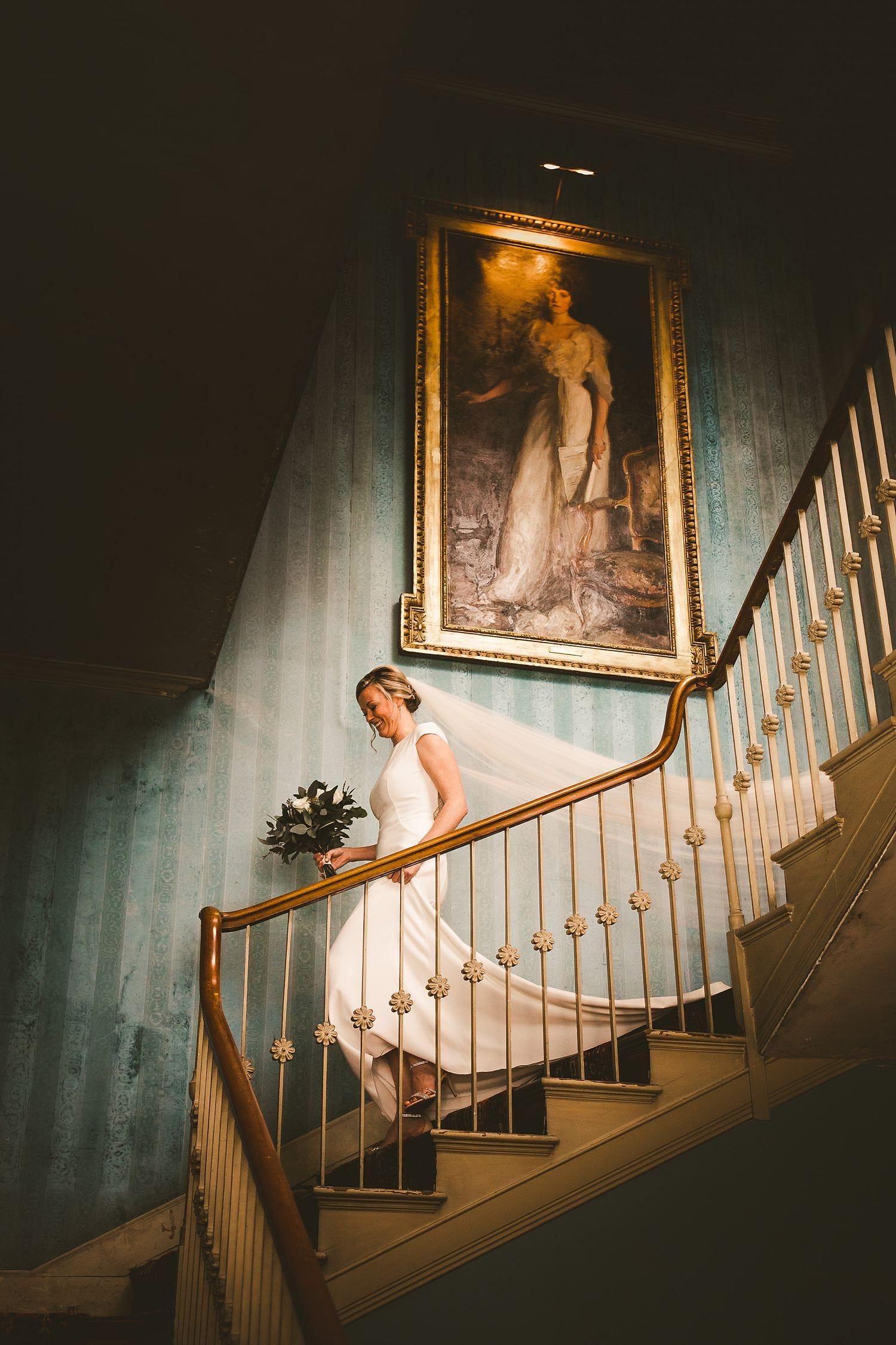 Wedding photography St Giles House Dorset