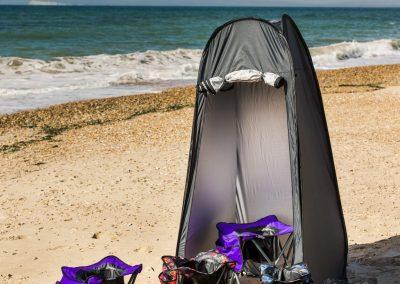 Lifestyle product photography location Dorset