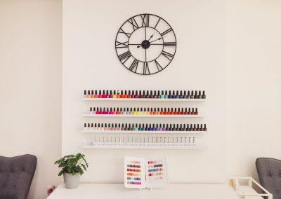 Branding photography Beauty Salon Bournemouth