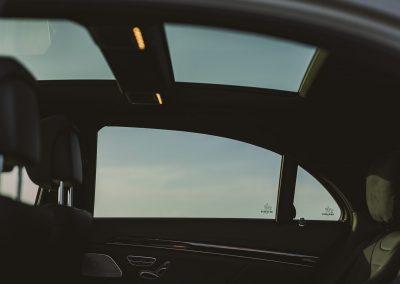 Creative lifestyle photography vip Chauffeur vehicle location Poole Dorset