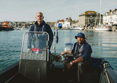 Dorset commercial photography lifestyle photo shoot